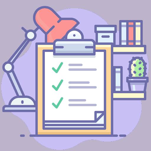 【6つのコツ】手帳を使ったタスク管理で目標をどんどん達成する方法!