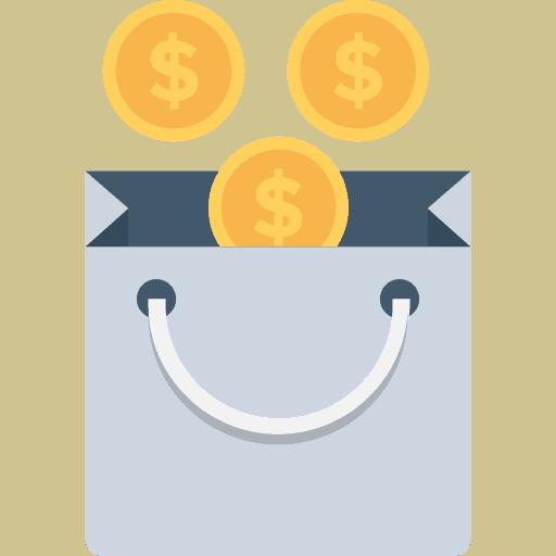オンラインビジネスを成功させるには、高い利益率の商品が必用