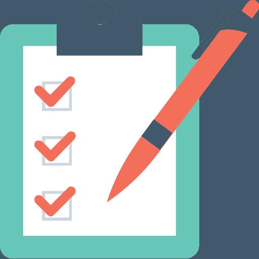 リードマグネット:ステップ毎の要点が分かるチェック・リストを提供する