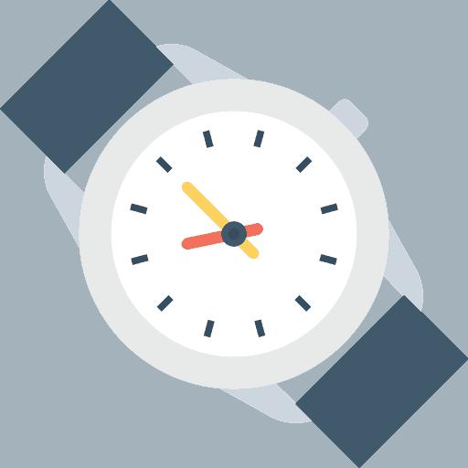仕事の効率化:時間を決めて取り組む